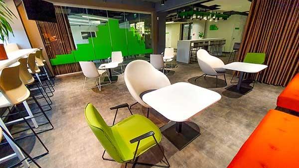 оренда сучасного офісу в Києві