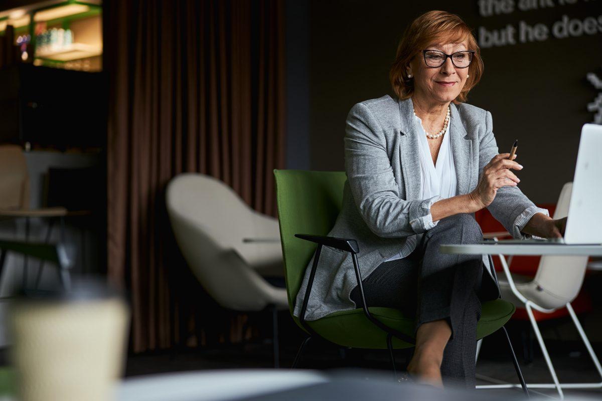 Что влияет на продуктивность в офисе ?