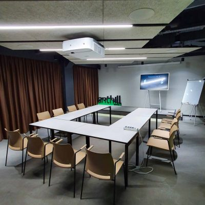 конференц зал аренда в коворкинге
