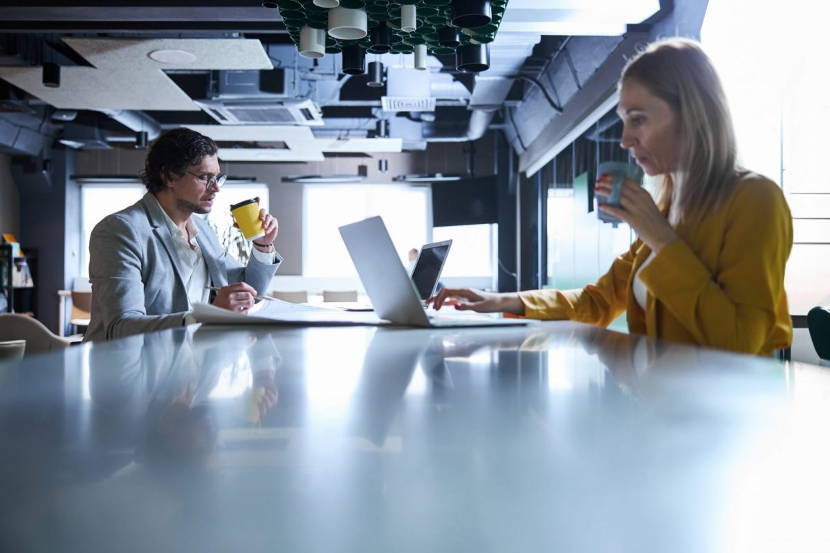 Как микроклимат влияет на продуктивность в офисе