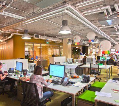 офісний open space